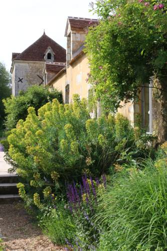 Le bourgis : Bed and Breakfast near Mortagne-au-Perche