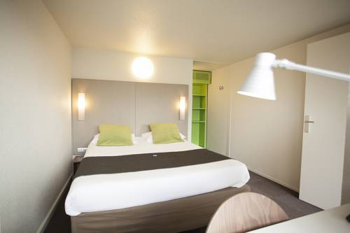 Campanile Rouen Sud - Cléon Elbeuf : Hotel near Moulineaux