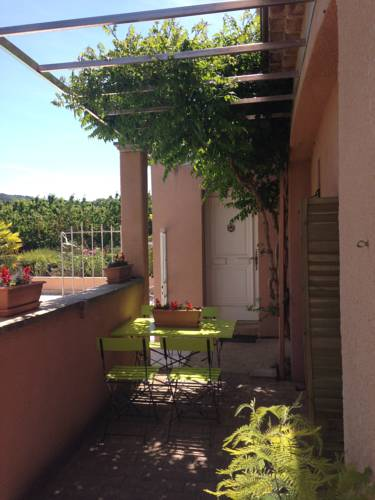 Maison Gauthier : Guest accommodation near Talencieux