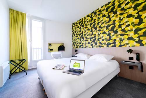 Ara Hôtel : Hotel near Landerneau