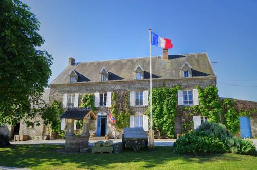 Domaine Airborne : Bed and Breakfast near Angoville-au-Plain
