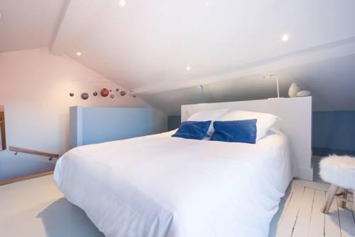 La Maison Prune : Bed and Breakfast near Vénissieux