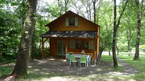 Le Clos de Mesvres : Guest accommodation near Saint-Martin-le-Beau