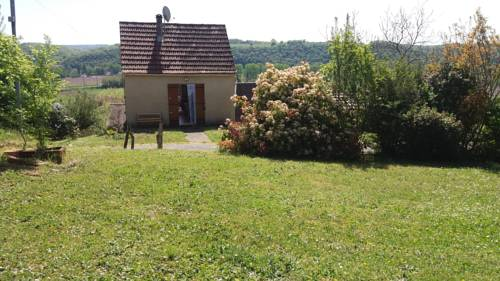 La Petite Maison : Guest accommodation near Badefols-sur-Dordogne