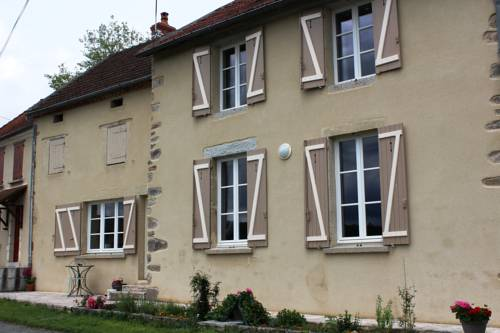 Bernadette : Guest accommodation near Saint-Bonnet-de-Rochefort