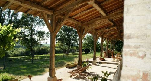 Chambre d'Hôtes Les Granges Neuves : Bed and Breakfast near Saint-Genis-sur-Menthon