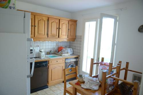 Villa en milieu vignoble : Guest accommodation near Pinet