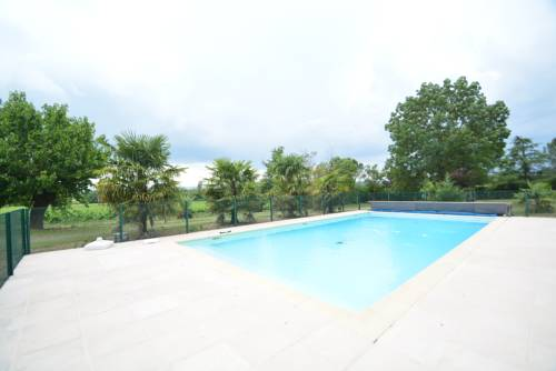 Domaine Moulin Thoulouzes : Guest accommodation near Chandolas