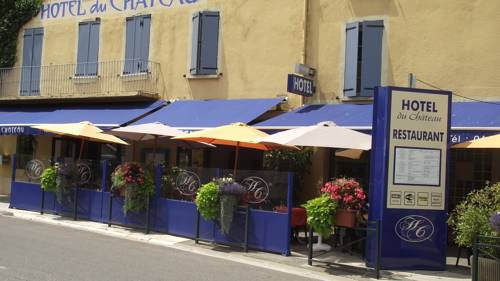 Hotel du Chateau : Hotel near Montfort