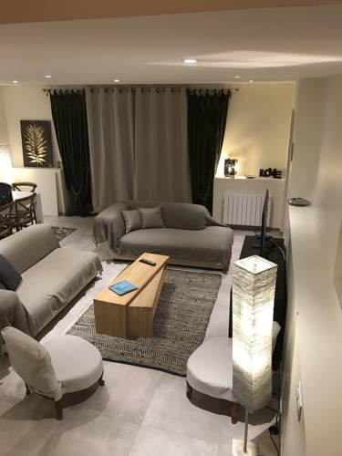 Maison Granville : Guest accommodation near Anctoville-sur-Boscq