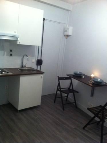 Studio Meublé : Apartment near Arcueil
