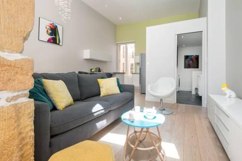 ClubLord - Le Jacobin - Hypercentre Lyon : Apartment near Lyon