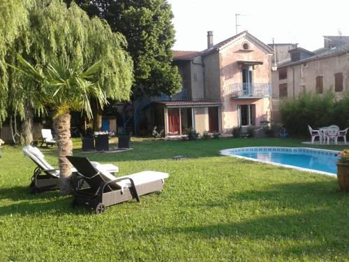 Clamaron Chambres d'hôtes : Guest accommodation near Noyers-sur-Jabron