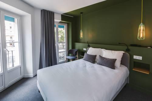 Le petit Cosy Hôtel : Hotel near Paris 12e Arrondissement