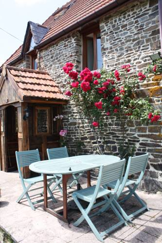 Normandy Nature Paradise : Guest accommodation near Tinchebray