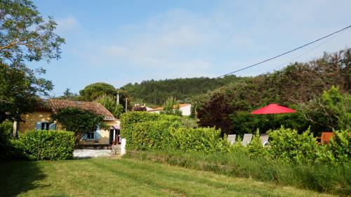 The Railway Cottage at Montazels : Guest accommodation near Rennes-le-Château
