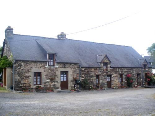 Chambres Kercymado : Bed and Breakfast near Caurel