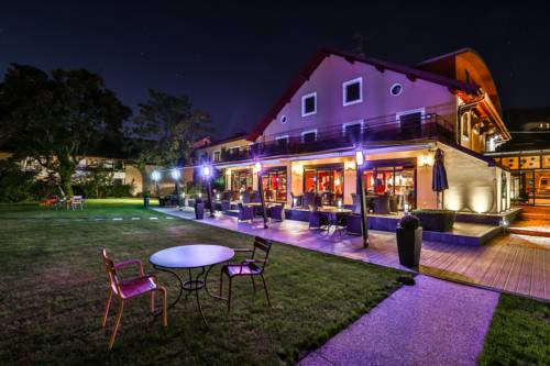Hôtel Baud - Les Collectionneurs : Hotel near Reignier-Esery