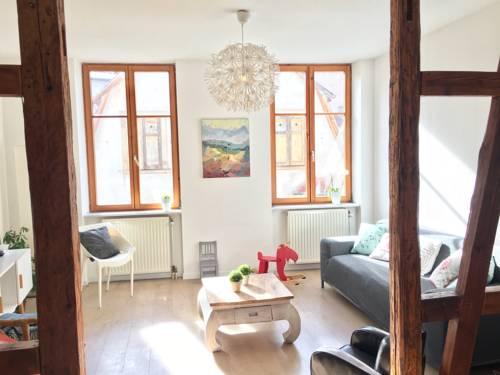 Gîte Hansi : Apartment near Colmar