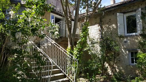 Le Clos Sainte-Claire : Guest accommodation near Lectoure
