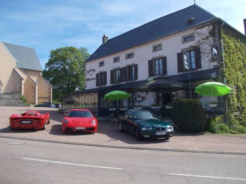 Auberge du Morvan : Hotel near Alligny-en-Morvan