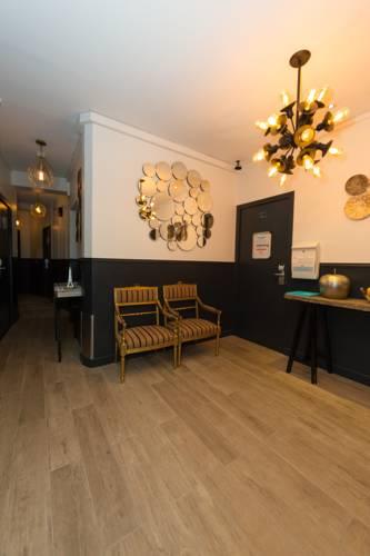 Résidence AURMAT - Apartments in Boulogne Billancourt : Apartment near Boulogne-Billancourt