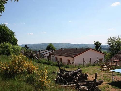 Gite - Châtel-Montagne gite 3 Corner : Guest accommodation near Châtel-Montagne