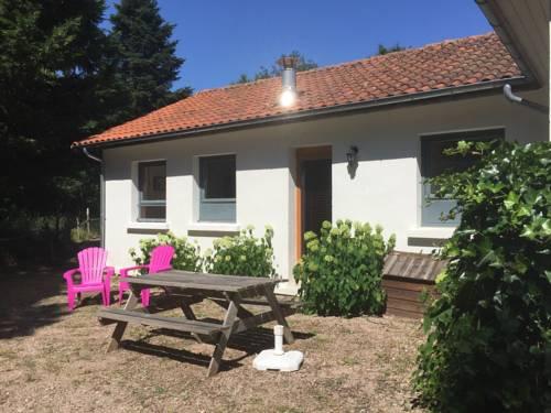 Gite - Châtel-Montagne gite 6 Corner : Guest accommodation near Châtel-Montagne
