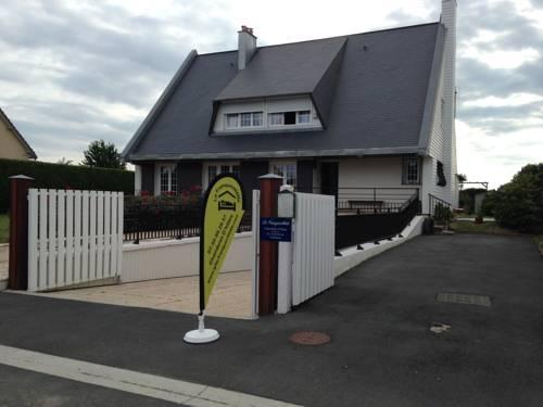Le Franquevillette : Bed and Breakfast near Franqueville-Saint-Pierre