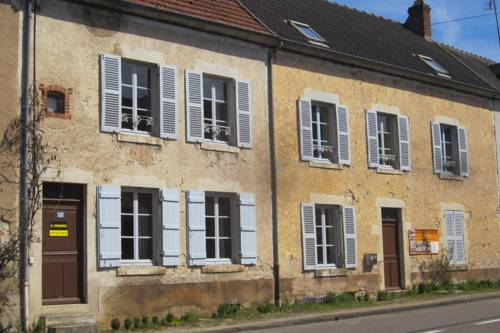 Chablis - Vézelay Holiday Home : Guest accommodation near Arcy-sur-Cure