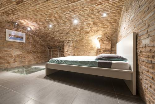 Appartement Hypercentre Climatisé avec Wifi : Hotel near Midi-Pyrénées