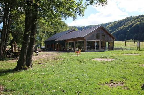 Parc animalier du Hérisson : Guest accommodation near Cogna