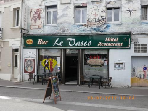 Le Vasco de Gama : Hotel near Essigny-le-Petit