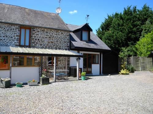 Le Pre : Guest accommodation near Villiers-le-Pré
