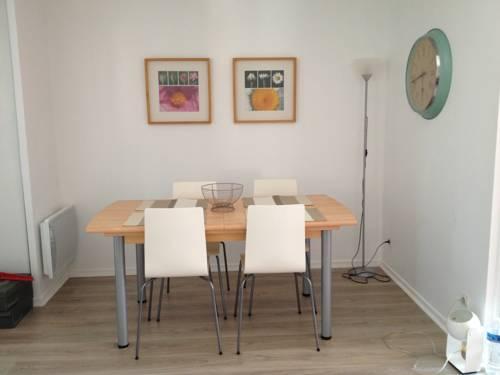 Residence : Apartment near Magny-le-Hongre