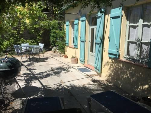 L'Orangeraie : Guest accommodation near Gourdon