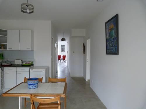 Vue magique sur l'Hérault : Apartment near Agde