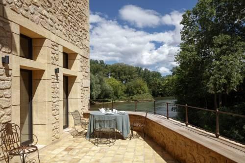 Le Moulin de Pezenas : Guest accommodation near Castelnau-de-Guers