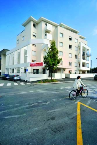 Appart'City Thonon les Bains : Hotel near Haute-Savoie