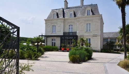 Les 3 Lieux : Hotel near Mûrs-Erigné