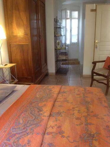 Chambres d'Hôtes de Fleurus : Bed and Breakfast near Pézenas