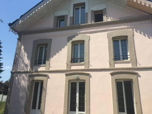 Gainneville : Apartment near Saint-Martin-du-Manoir
