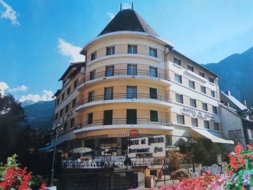 Sport'Hotel - Résidence de Milan : Hotel near Villard-Reymond