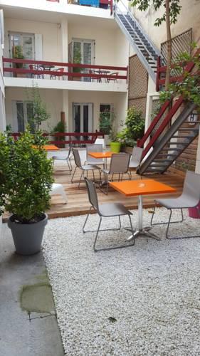 Hotel de Paris : Hotel near Charente-Maritime