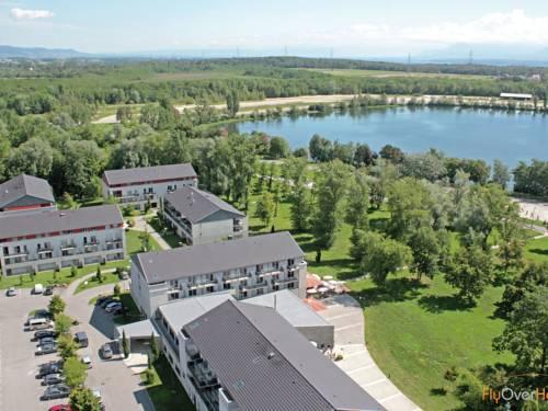La Villa Du Lac 1 : Apartment near Divonne-les-Bains