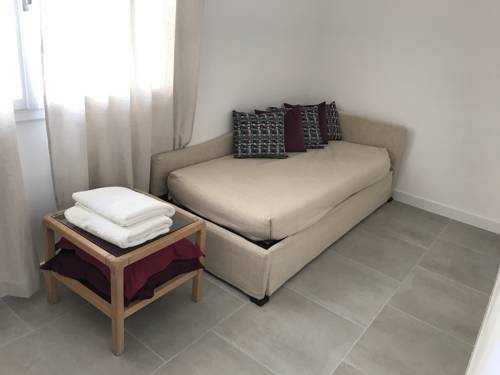 Appartement Palais Flora : Apartment near Beausoleil