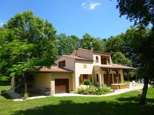 Maison de Vacances MACOU 2 : Guest accommodation near Soulaures