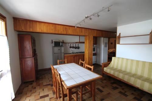 Apartment Le Coin : Apartment near Château-Ville-Vieille