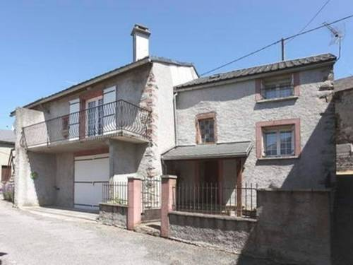 House Gos : Guest accommodation near Saint-Sever-du-Moustier