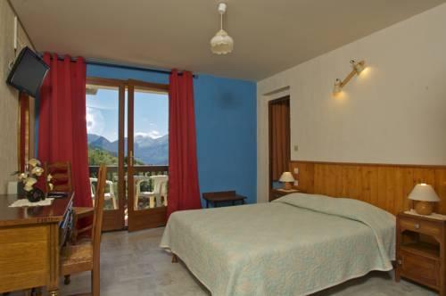 Boustigue Hotel : Hotel near Ambel